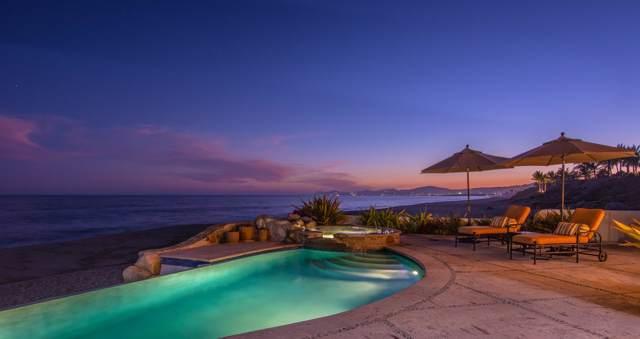 #1 Via Las Playas, San Jose del Cabo, BS  (MLS #20-307) :: Los Cabos Agent