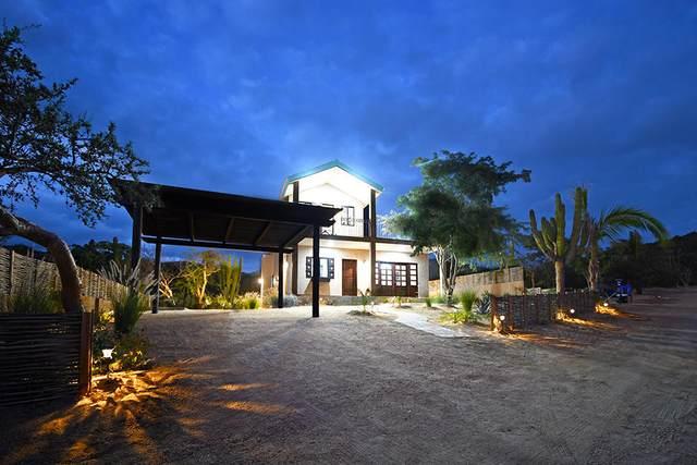 Valle Del Sol , El Tezal, Cabo San Lucas, BS  (MLS #20-3073) :: Ronival