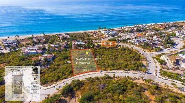 63 Padre Kino, San Jose del Cabo, BS  (MLS #20-3078) :: Own In Cabo Real Estate