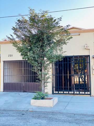 725 Reforma Y Heroes De Independen, La Paz, BS  (MLS #20-3084) :: Own In Cabo Real Estate