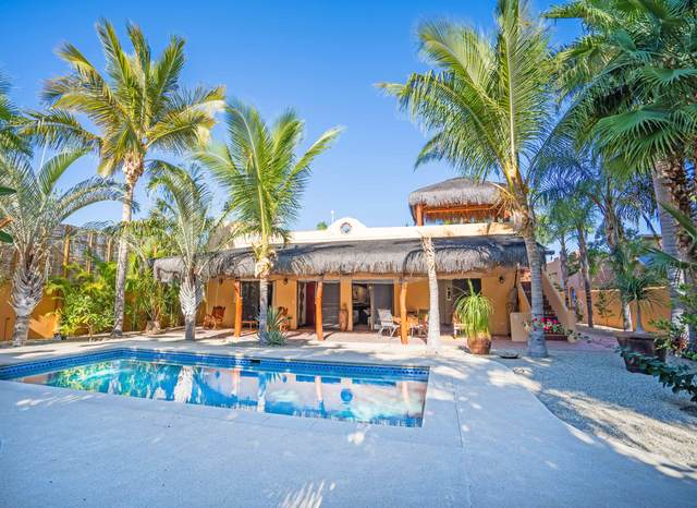 Casa Mariposa, East Cape, BS  (MLS #20-3089) :: Own In Cabo Real Estate