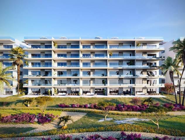 Vistavela 2 #2104, Cabo Corridor, BS  (MLS #20-3099) :: Own In Cabo Real Estate