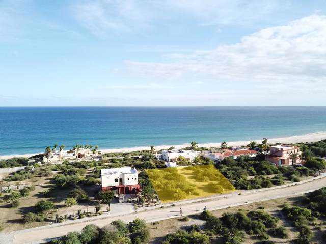 East Cape Road, East Cape, BS  (MLS #20-31) :: Ronival