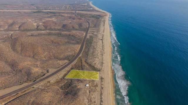 Cabo San Lucas To Todo Santos, Pacific, BS  (MLS #20-3133) :: Coldwell Banker Riveras