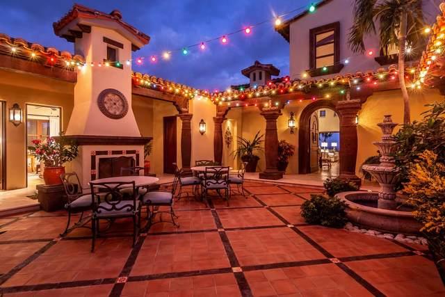 Club Villa Querencia, San Jose Corridor, BS 23400 (MLS #20-3167) :: Own In Cabo Real Estate