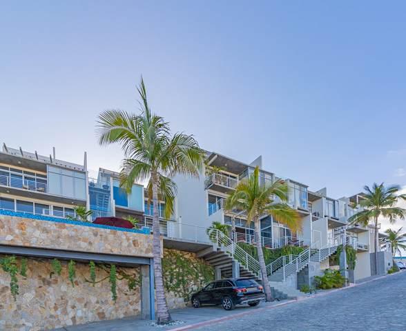 Camino Constitucion #202, Cabo San Lucas, BS  (MLS #20-3169) :: Own In Cabo Real Estate