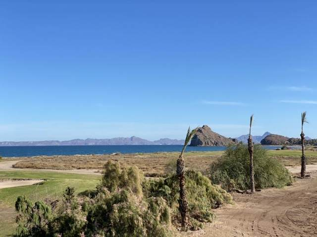 Avenida Vista Al Mar, Loreto, BS  (MLS #20-3197) :: Own In Cabo Real Estate