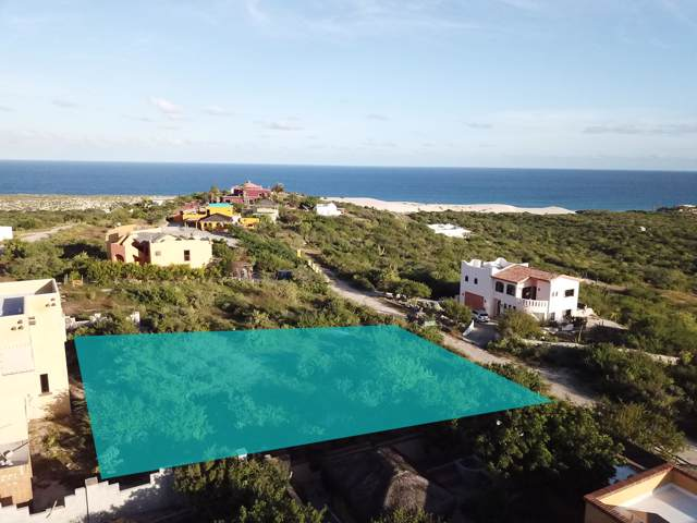 East Cape Road, East Cape, BS  (MLS #20-32) :: Ronival
