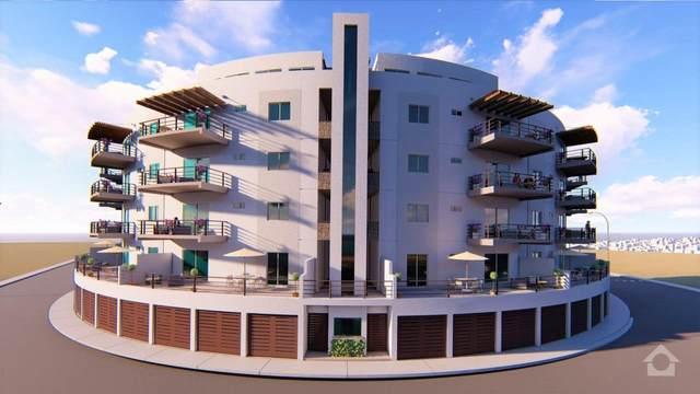Colina Del Sol St. #303, La Paz, BS  (MLS #20-3209) :: Own In Cabo Real Estate