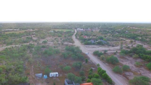 Terreno 003 San Pedro, La Paz, BS  (MLS #20-3214) :: Own In Cabo Real Estate