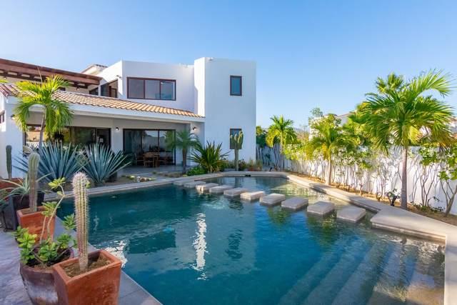 9 La Laguna, San Jose del Cabo, BS  (MLS #20-3217) :: Own In Cabo Real Estate