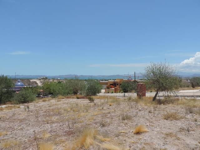 Calle 16, La Paz, BS  (MLS #20-3241) :: Own In Cabo Real Estate