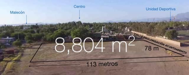 Prolongacion Ayuntamiento, Loreto, BS  (MLS #20-3256) :: Ronival