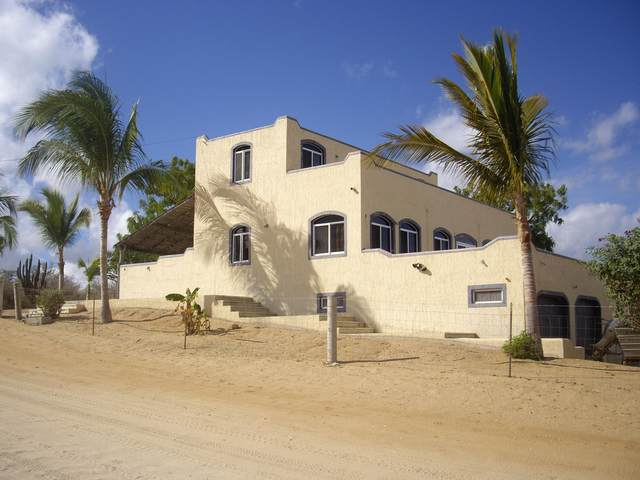 Sin, East Cape, BS  (MLS #20-3261) :: Coldwell Banker Riveras