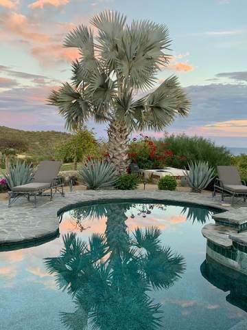 #36 Paseo Las Quintas, San Jose Corridor, BS  (MLS #20-3271) :: Own In Cabo Real Estate