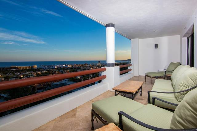 Garage F14 Casa Vista Panoramica E503, San Jose del Cabo, BS 23400 (MLS #20-3285) :: Coldwell Banker Riveras