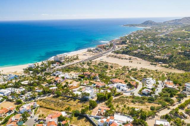 Terrazas De Costa Azul Lots, San Jose del Cabo, BS  (MLS #20-3287) :: Own In Cabo Real Estate
