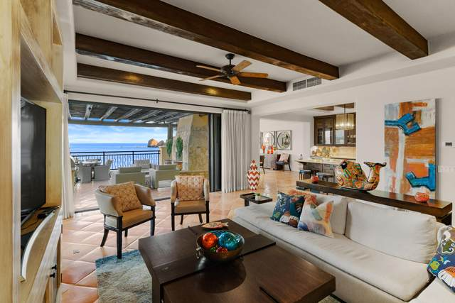 Hacienda Ph #1601, Cabo San Lucas, BS  (MLS #20-3288) :: Own In Cabo Real Estate