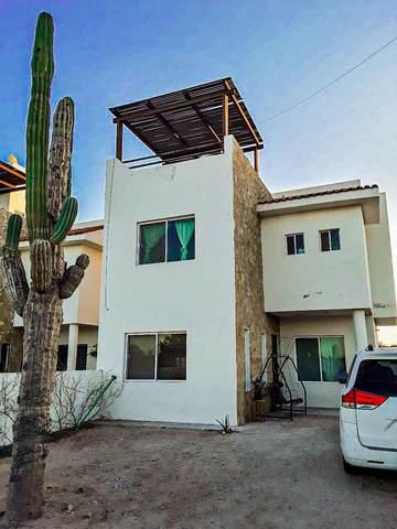 Palo Amarillo #1390, La Paz, BS  (MLS #20-3299) :: Own In Cabo Real Estate