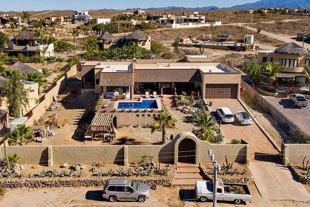 Calle S/N, Pacific, BS  (MLS #20-3304) :: Own In Cabo Real Estate