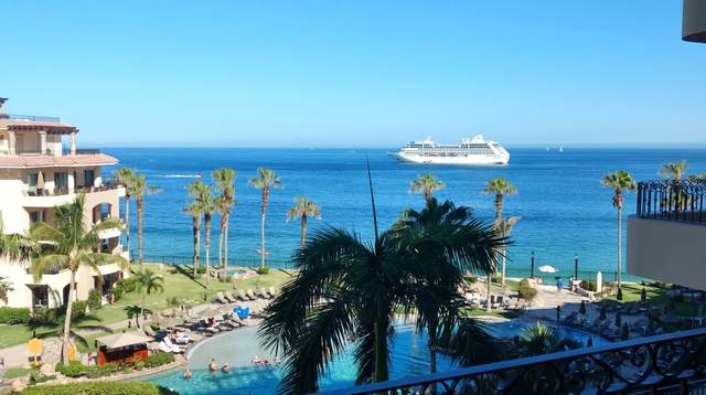 Km 0.5 Camino Viejo A San Jose Fraction 3 3505 (1/4), Cabo San Lucas, BS  (MLS #20-3312) :: Own In Cabo Real Estate