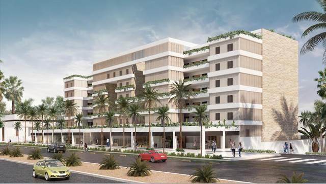 Paseo Del Malecon #512, San Jose del Cabo, BS  (MLS #20-3313) :: Own In Cabo Real Estate