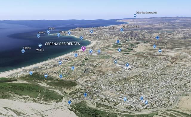 Paseo Del Malecon #408, San Jose del Cabo, BS  (MLS #20-3314) :: Own In Cabo Real Estate