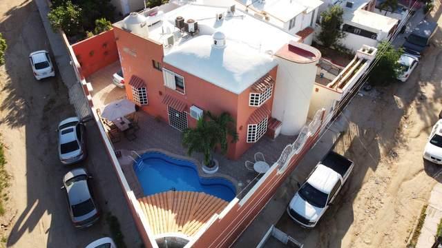 L7 Mzn3 Rocio, Cabo San Lucas, BS  (MLS #20-3316) :: Ronival