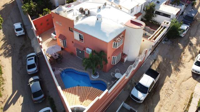 L7 Mzn3 Rocio, Cabo San Lucas, BS  (MLS #20-3316) :: Own In Cabo Real Estate
