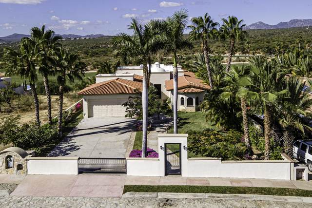 #8 Bugambilias, San Jose Corridor, BS  (MLS #20-3342) :: Own In Cabo Real Estate