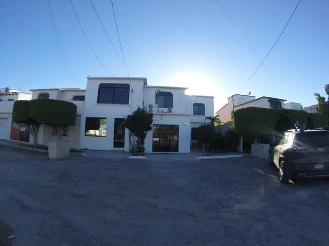 Politecnico Nacional, La Paz, BS  (MLS #20-3343) :: Own In Cabo Real Estate