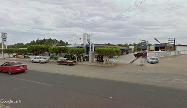 Carretera Transpeninsularkm212, La Paz, BS  (MLS #20-3344) :: Own In Cabo Real Estate