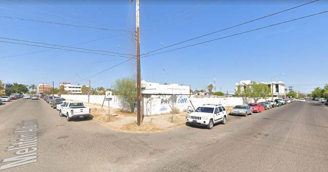 Ocampo Esq Meliton Albanez, La Paz, BS  (MLS #20-3345) :: Own In Cabo Real Estate
