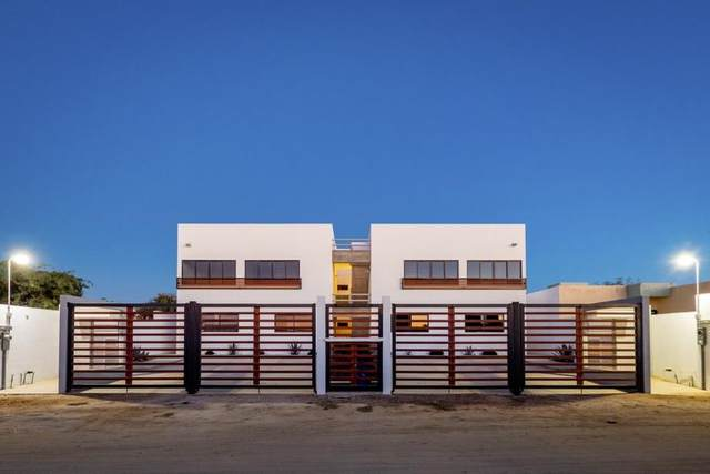 Playa El Tule 5A, Cabo San Lucas, BS  (MLS #20-3348) :: Own In Cabo Real Estate