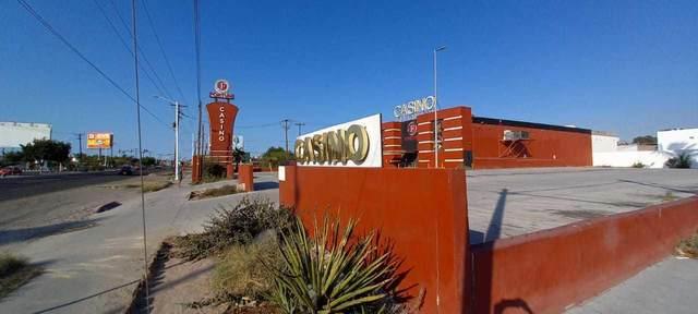 Blvd Forjadores Esq Miraflores, La Paz, BS  (MLS #20-3354) :: Own In Cabo Real Estate