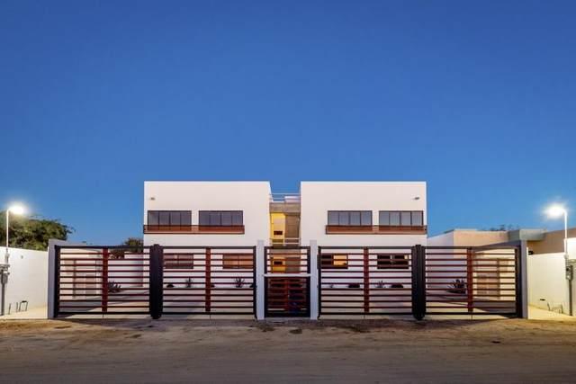 Playa El Tule 5B, Cabo San Lucas, BS  (MLS #20-3356) :: Own In Cabo Real Estate