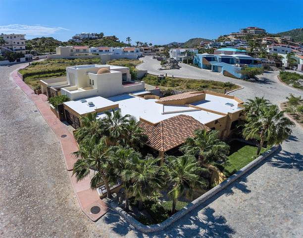 Camino Del Mar, Cabo San Lucas, BS  (MLS #20-3374) :: Own In Cabo Real Estate