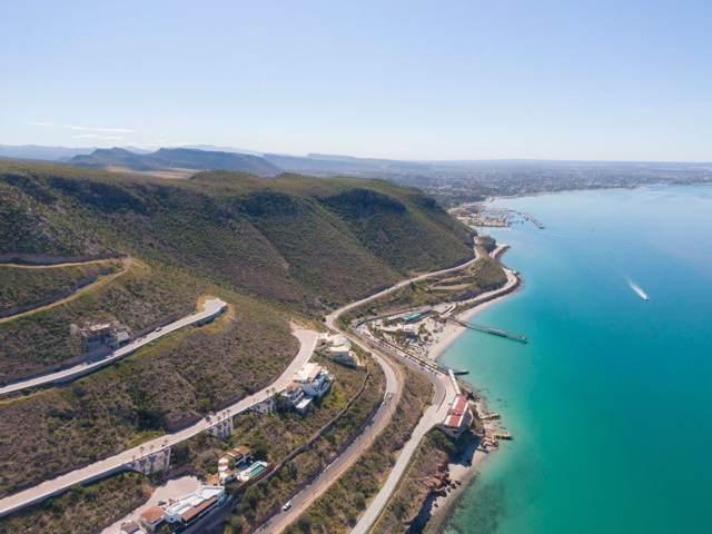 L 13/3 Camino Del Marmol, La Paz, BS  (MLS #20-338) :: Coldwell Banker Riveras
