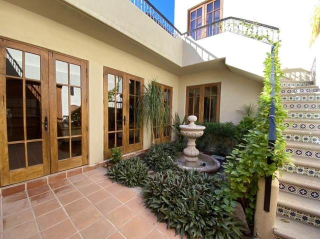 Calle Jardin De Bocce, Loreto, BS  (MLS #20-3386) :: Own In Cabo Real Estate