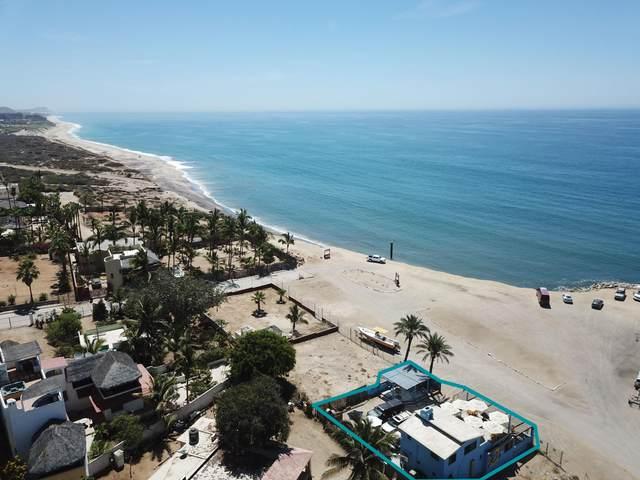 Mantarraya, San Jose del Cabo, BS  (MLS #20-3390) :: Own In Cabo Real Estate