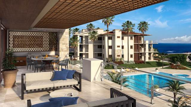 Mar A Cielo Cabo Del Sol Mar A Cielo 532 #532, Cabo Corridor, BS  (MLS #20-342) :: Own In Cabo Real Estate