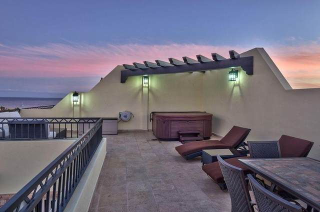 Puerta Cabos Village 608 G, Cabo San Lucas, BS  (MLS #20-3434) :: Coldwell Banker Riveras