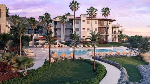 Mar A Cielo Cabo Del Sol #131, Cabo Corridor, BS 23410 (MLS #20-345) :: Own In Cabo Real Estate