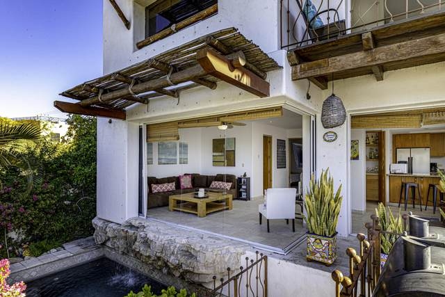 15 Cabo Bello, Cabo Corridor, BS  (MLS #20-3457) :: Own In Cabo Real Estate