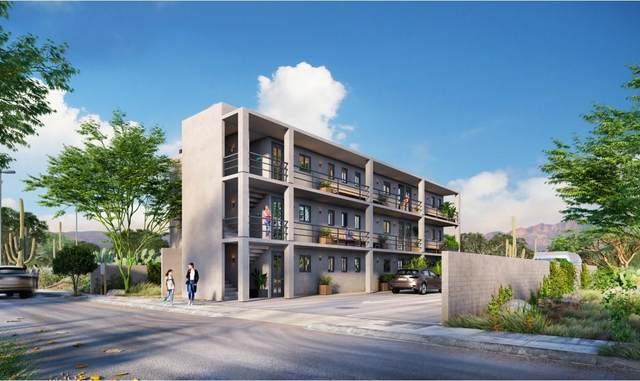 Calle Gandhi Y Agustin Alvarez #203, San Jose del Cabo, BS  (MLS #20-3464) :: Own In Cabo Real Estate