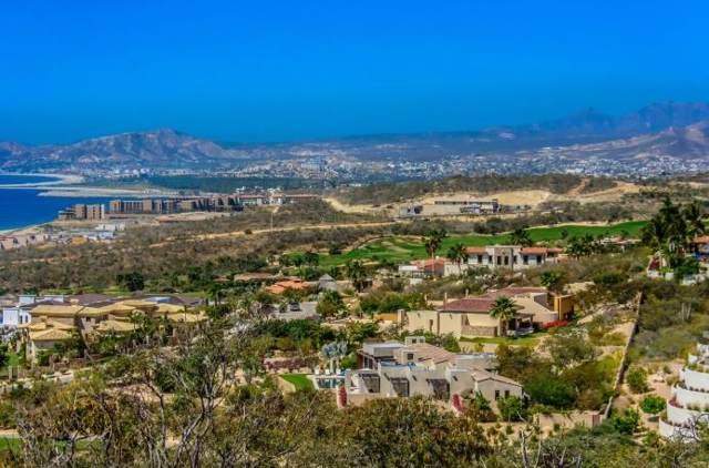 Avenida Padre Kino Fundadores Lot 72, San Jose del Cabo, BS  (MLS #20-348) :: Los Cabos Agent
