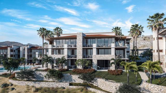 Mar A Cielo Cabo Del Sol #121, Cabo Corridor, BS 23410 (MLS #20-359) :: Own In Cabo Real Estate