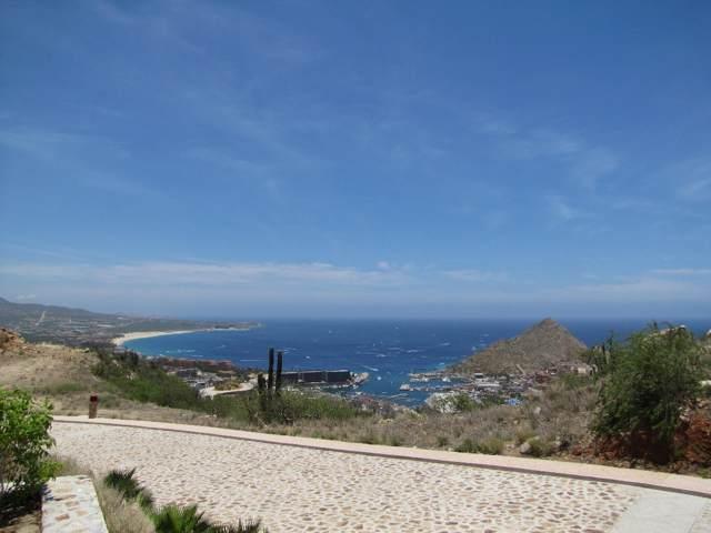 Camino Del Cielo, Cabo San Lucas, BS  (MLS #20-37) :: Coldwell Banker Riveras