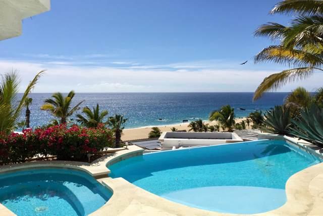 Callejon Del Sol, Cabo San Lucas, BS  (MLS #20-374) :: Los Cabos Agent