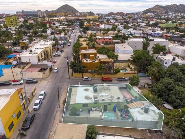 Calle Narciso Mendoza, Cabo San Lucas, BS  (MLS #20-389) :: Ronival